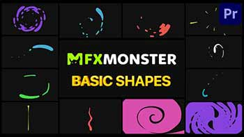 Basic Shapes Pack-29383530