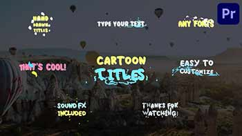Cartoon Titles-29401147