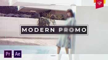 Modern Promo-30070327