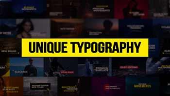 Unique Typography-21763187