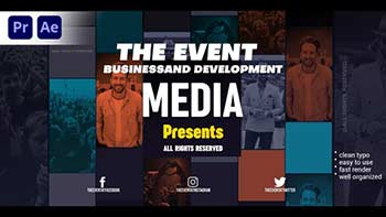 The Event Business and Development-31778126