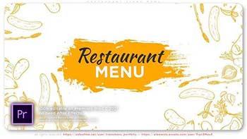 Restaurant Video Menu-31756887