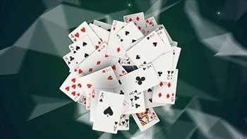 Playing Cards Logo-31914367