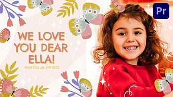 Happy Birthday Ella-33170695