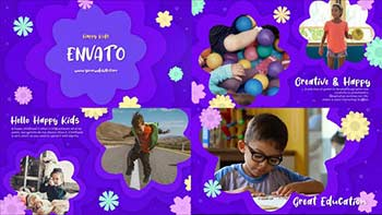 Happy Kids Slideshow-33167219