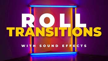 Roll Transitions-810248