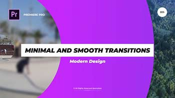 Minimal and Smooth Transitions-33133731