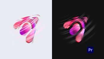 Liquid Glitch Logo-33154357