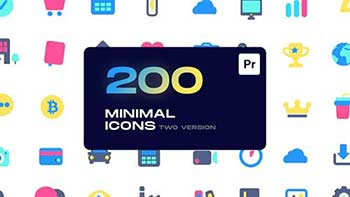 Minimal Animated Icons-33238571