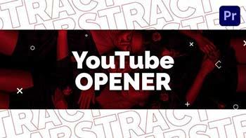 Abstract Youtube Opener-33201106