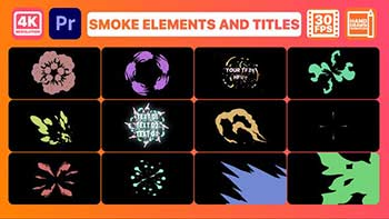 Smoke Pack 02 and Titles-33274160