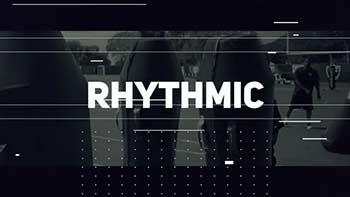 Dynamic Upbeat Opener-22696156