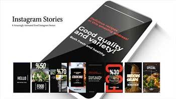 Food Instagram Stories-34260898
