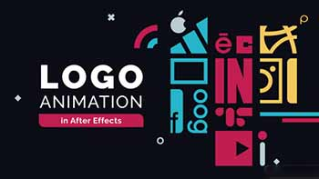 آموزش Logo Animation