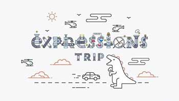 Expressions Trip