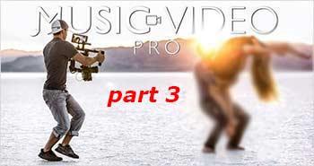 آموزش Music Video Pro 03