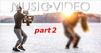 آموزش Music Video Pro 02