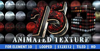 75 Animated Texture